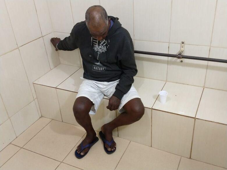 Procurado pelo crime de receptação é preso pela PM - Crédito: Luciano Lopes/São Carlos Agora