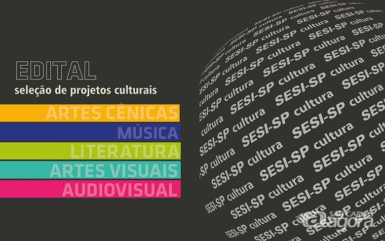 Sesi-SP seleciona artistas e produções culturais para compor sua programação de 2020 - Crédito: Divulgação