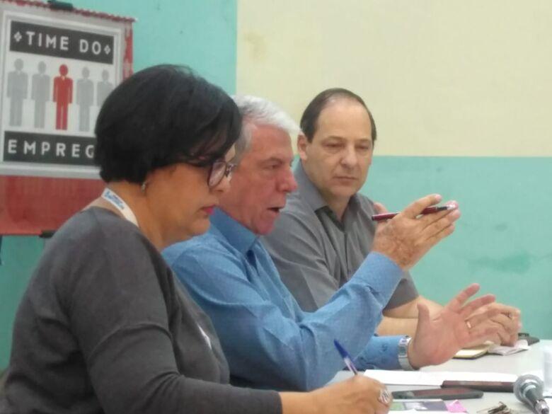 Comissão de Emprego define a realização de um Fórum de Empregabilidade em São Carlos - Crédito: Divulgação