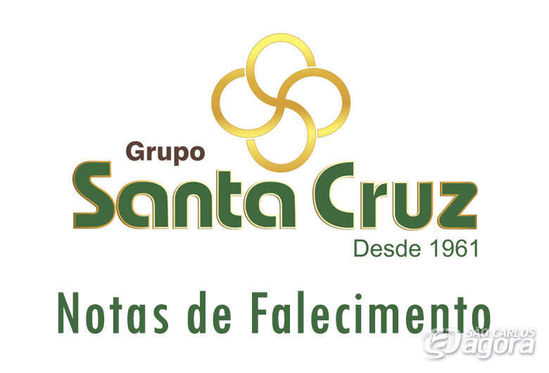 Santa Cruz informa convite de missa de 7º dia -