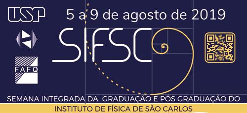 Instituto de Física de São Carlos promove a Semana Integrada -