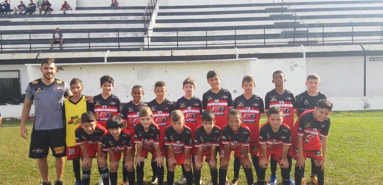 Multi Esporte/La Salle intensifica a preparação para a Sanca Cup - Crédito: Divulgação