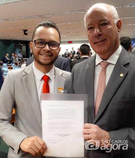 Saúde de São Carlos recebe nova emenda; agora de R$ 150 mil - Crédito: Divulgação