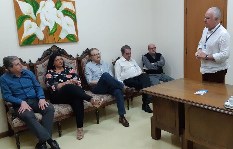 Acisc e Santa Casa lançam campanha para alavancar repasse da Nota Fiscal Paulista - Crédito: Divulgação
