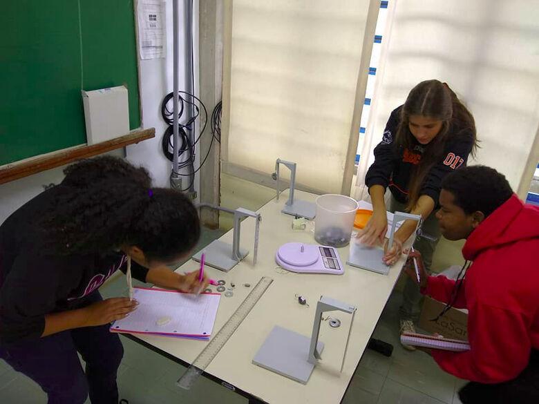 Curso semiextensivo na UFSCar irá auxiliar alunos para vestibulares e Enem - Crédito: Jean Velasco