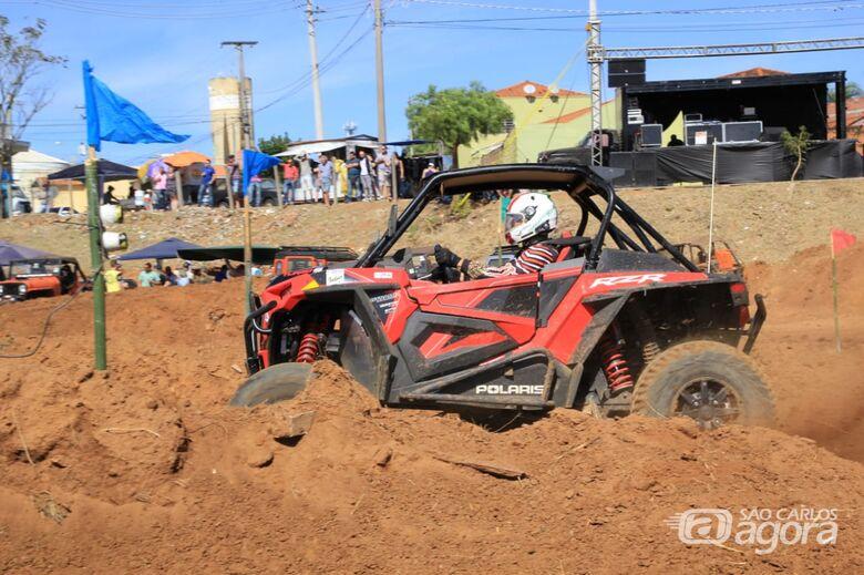 27º Jeep Fest agitou São Carlos nesse fim de semana - Crédito: Marco Lúcio