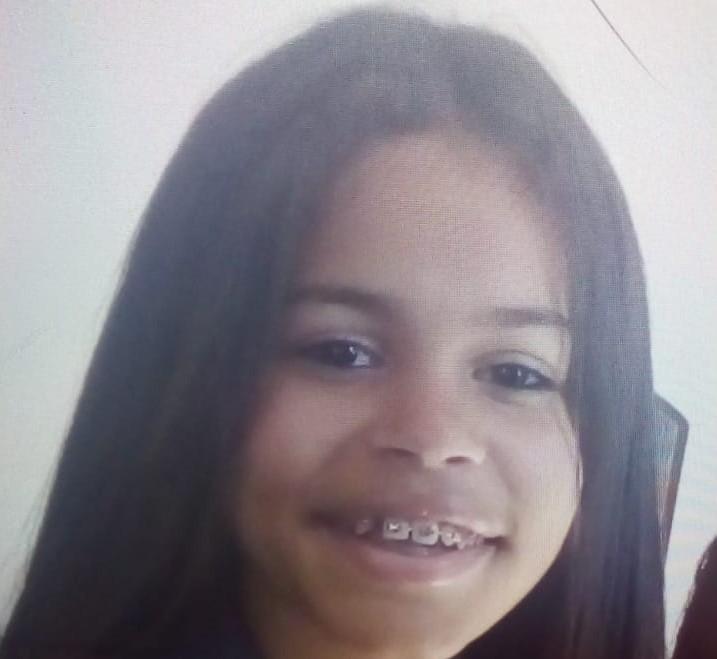 Estudante de 14 anos desaparece e mãe fica desesperada - Crédito: Divulgação