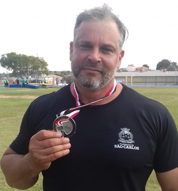 Atletismo conquista duas medalhas de prata em Botucatu - Crédito: Miltinho Marchetti