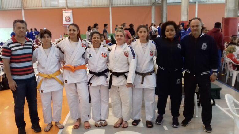 São Carlos acumula vitórias nos Jogos Regionais - Crédito: Miltinho Marchetti