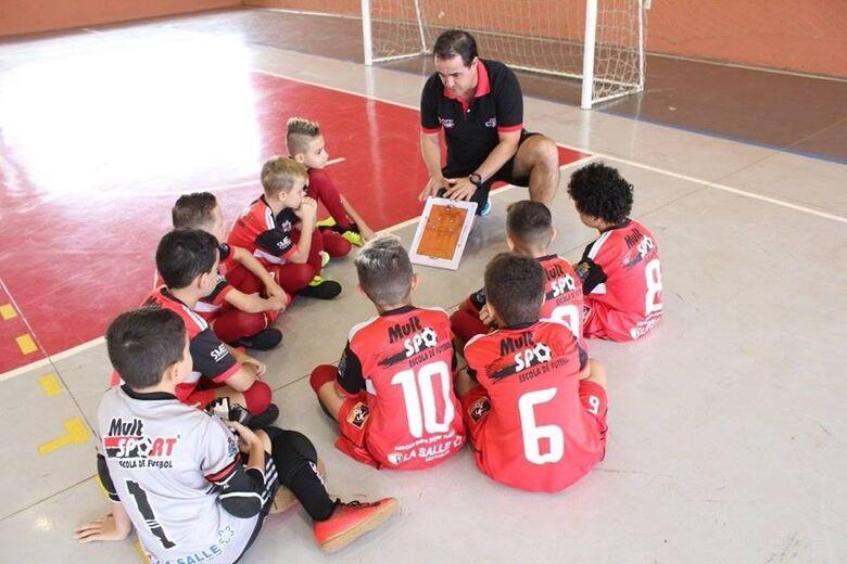 Segundo semestre promete ser agitado para a Multi Esporte/La Salle - Crédito: Divulgação