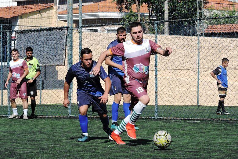 Primeira rodada da Copa São Carlos termina sem empates - Crédito: Gustavo Curvelo