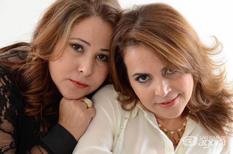 Leyde & Laura fazem show especial de 16 anos do Cantinho da Viola de São Carlos - Crédito: Divulgação