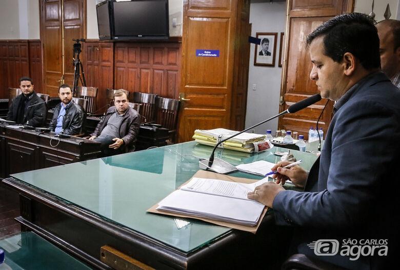 Câmara Municipal prorroga prazo para Altomani apresentar defesa das contas de 2015 - Crédito: Divulgação