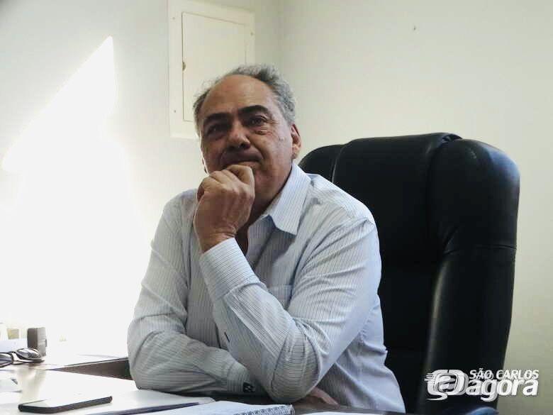 Até dezembro de 2020, 85% das ruas de São Carlos estarão recapeadas - Crédito: Marcos Escrivani