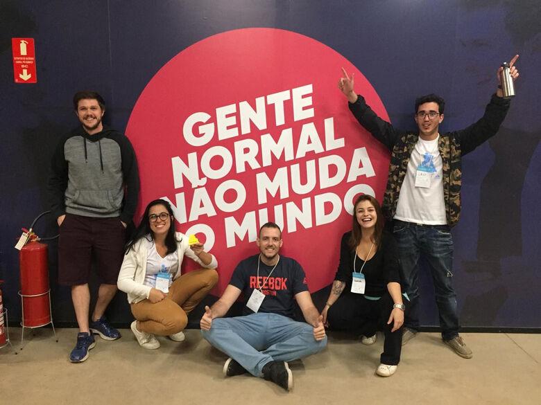 Estudantes da UFSCar e da USP fundam startup premiada em concurso internacional - Crédito: Divulgação