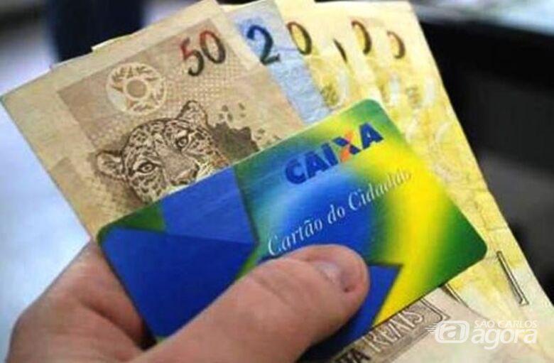 Confira o calendário de saques do FGTS divulgado pela Caixa - Crédito: Divulgação