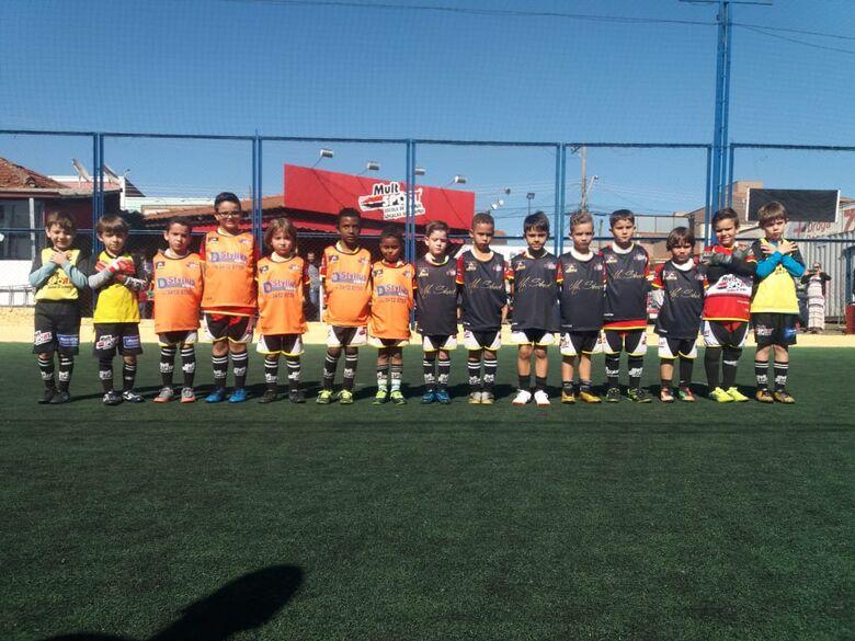 Bons jogos marcam a rodada do Interno da Mult Sport - Crédito: Divulgação