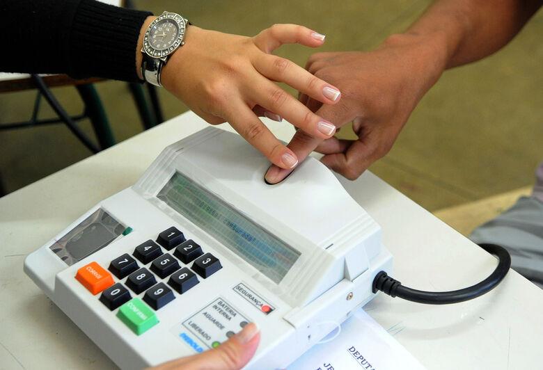 Justiça Eleitoral realiza plantão da biometria no próximo sábado (10) -