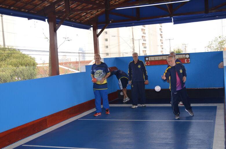 6º Jogos Municipais da Terceira Idade começam oficialmente na próxima sexta-feira - Crédito: Divulgação