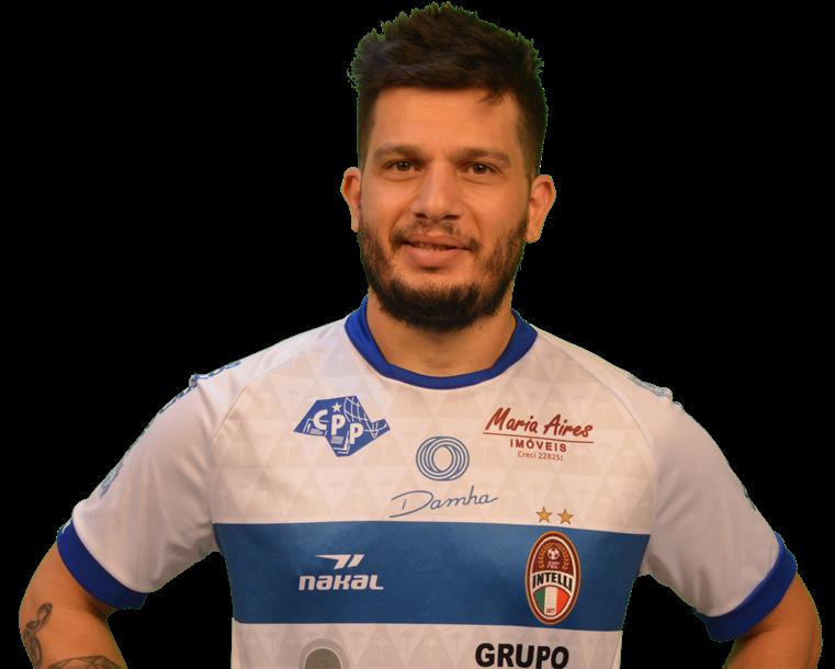 São Carlos tem atleta convidado para o Jogo dos Craques 2019 - Crédito: Divulgação