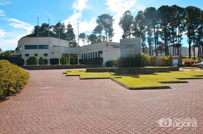 Câmara homenageia 70 anos do Ciesp São Carlos em sessão solene - Crédito: Divulgação