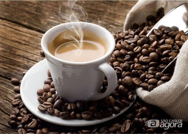 A Ciência por trás de uma xícara de café, no IFSC/USP São Carlos - Crédito: Divulgação