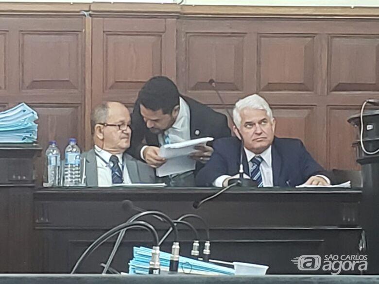 Vereador critica SMU, salários acima de R$ 30 mil e provedor da Santa Casa - Crédito: Divulgação
