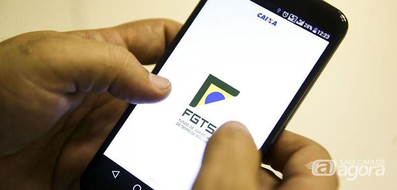 Comissão aprova saque do FGTS para educação e cirurgias - Crédito: Agência Brasil