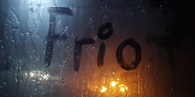 Frente fria promete mudar o tempo na quarta-feira - Crédito: Divulgação