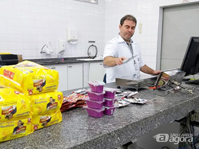 Ipem-SP encontra irregularidades em 17% dos produtos de uso veterinário - Crédito: Divulgação