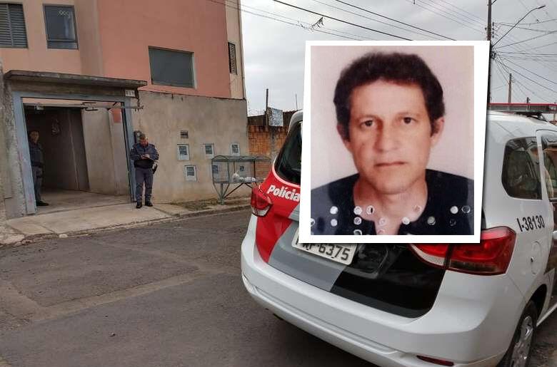 Pintor encontrado morto em quitinete pode ter sido assassinado - Crédito: Arquivo/SCA