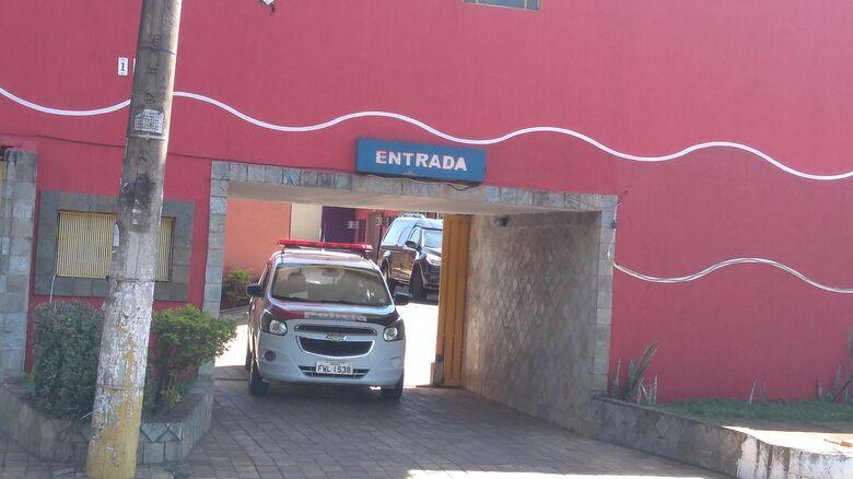 Polícia Civil investiga morte de cabeleireira dentro de motel na região - Crédito: X-Tudo Ribeirão
