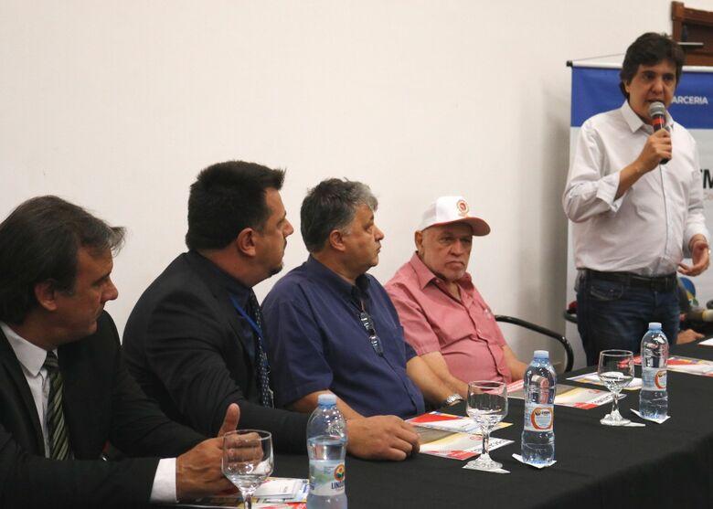 Inscrições para as casas do Vida Nova São Carlos devem ser feitas diretamente com a construtora -
