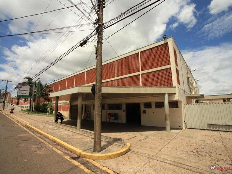 Santa Casa se pronuncia sobre rescisão de contrato com a Unimed - Crédito: Arquivo/SCA