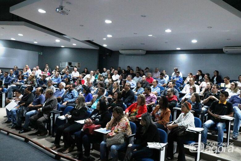 Seminário de Práticas de Licenciamento Empresarial apresenta novo sistema de requerimentos eletrônicos -