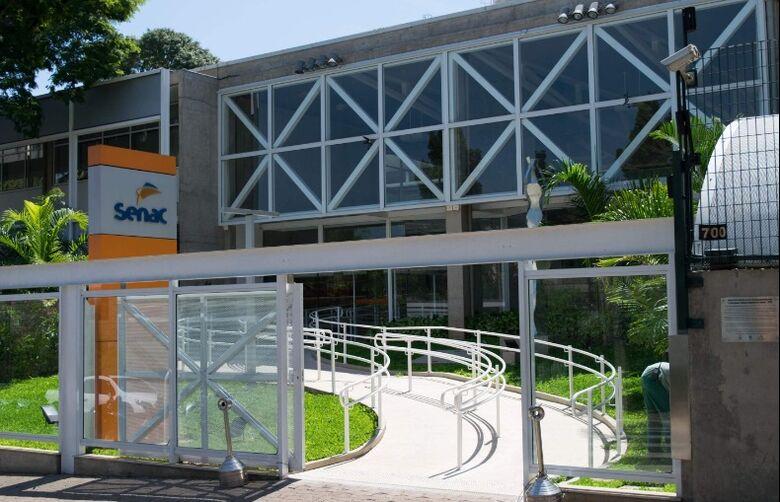 Senac São Carlos promove quarta edição do Casa Aberta - Crédito: Divulgação