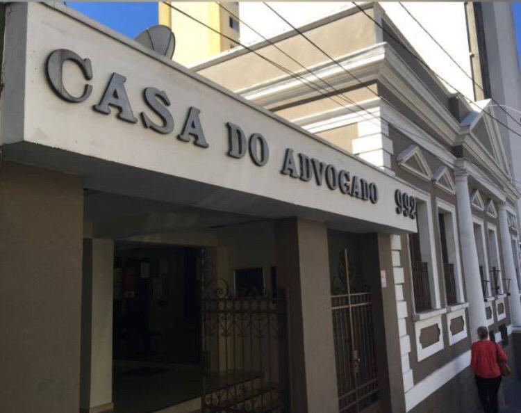 OAB realiza palestra e convida população - Crédito: Divulgação