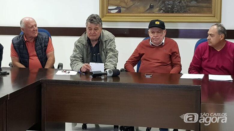 Mais 20 bairros serão beneficiados com recapeamento em São Carlos - Crédito: Divulgação