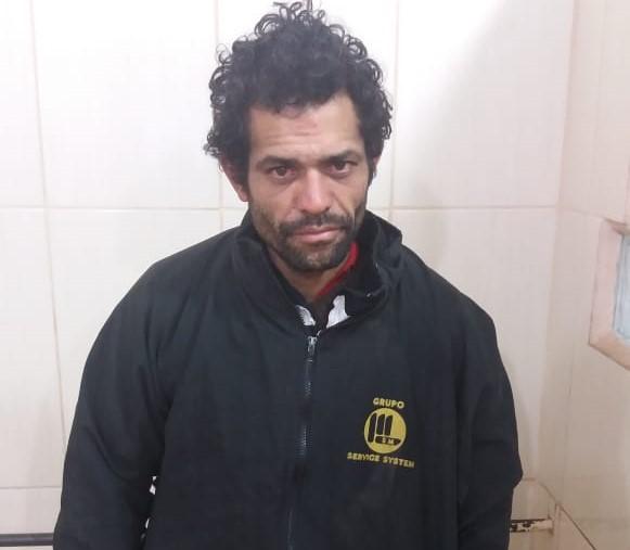 Procurado por tráfico é detido pela PM na Vila Morumbi - Crédito: Divulgação