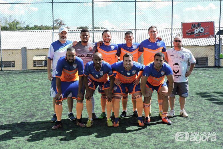 Penúltima rodada da Copa São Carlos pode classificar até cinco equipes - Crédito: Gustavo Curvelo