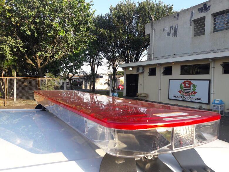 Após ser ameaçada de morte, mulher é agredida a socos e pontapés no Santa Angelina - Crédito: Arquivo/SCA