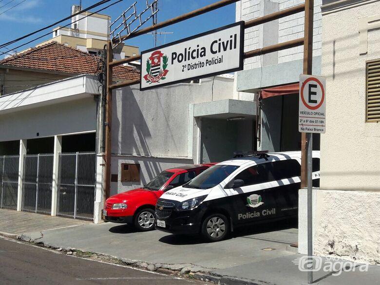 Trio rende motorista e assalta ônibus no Antenor Garcia - Crédito: Arquivo/SCA