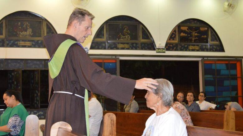 Padre Sergio Paravani morre aos 59 anos - Crédito: Diocese de São Carlos
