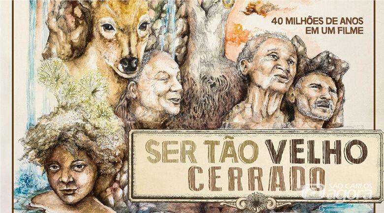 UFSCar celebra Dia do Cerrado com exibição de filme seguida de debate - Crédito: Divulgação