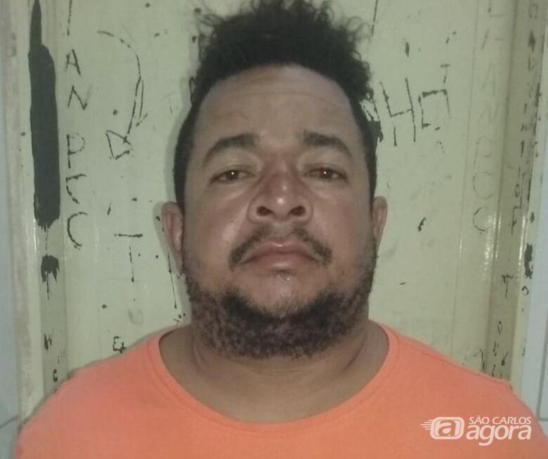 Homem que matou a vizinha no Santa Angelina pega 16 anos de cadeia - Crédito: Divulgação