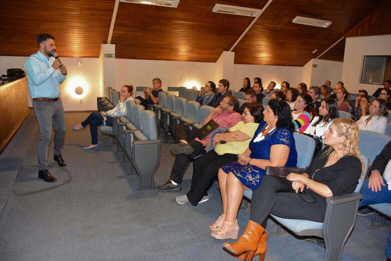 Acisc realiza palestra gratuita sobre tendências do varejo - Crédito: Divulgação