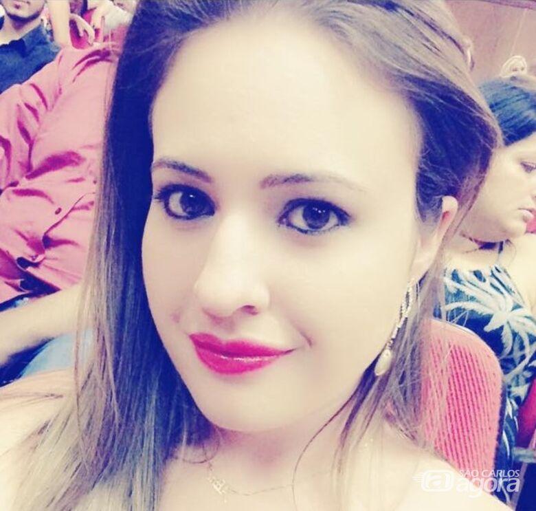Campanha em prol de Aline Saladini lota banco de sangue da Santa Casa - Crédito: Divulgação