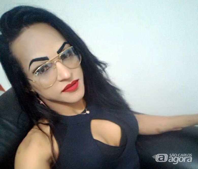 Corpo da travesti Bruna Torres é trasladado para Manaus - Crédito: Arquivo Pessoal
