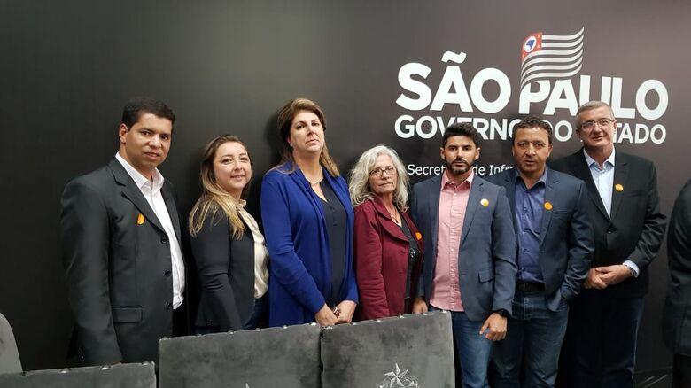 São Carlos vai receber recursos para investimento em educação ambiental - Crédito: Divulgação