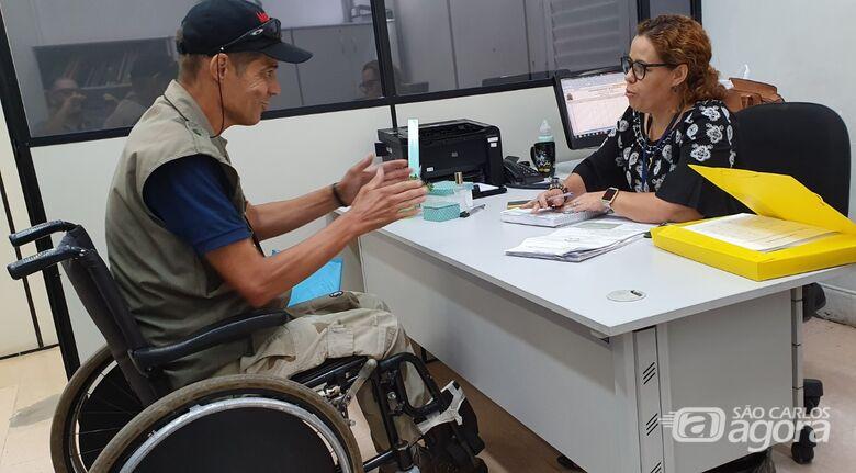 Dia D: Casa do Trabalhador ofereceu 35 vagas para pessoas com deficiência -